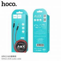 สาย AUX - HOCO รุ่น UPA11 ( ยาว 1 เมตร )