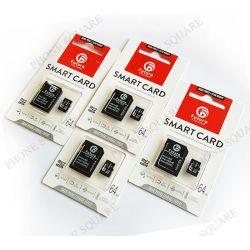 เม็มโมรี่ Micro SD Card - 2 GB