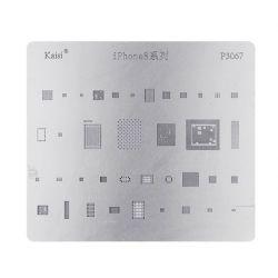 เพลทวางบอล - iPhone 8