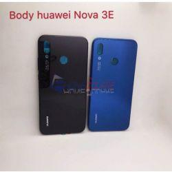 หน้ากาก(ชุด) Huawei - Nova 3E