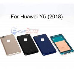 หน้ากาก(ชุด) HUAWEI - Y5 (2018)