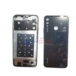หน้ากาก(ชุด) Huawei - Nova 3i