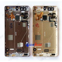 หน้ากาก Huawei - P9 Plus
