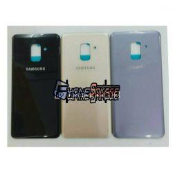 ฝาหลัง Samsung - Galaxy A8 (2018)