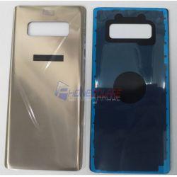 ฝาหลัง Samsung - Galaxy Note 8