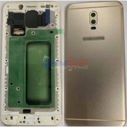 หน้ากาก(ชุด) Samsung - J7 Plus