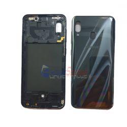 หน้ากาก - Samsung - Galaxy A30 / A305F