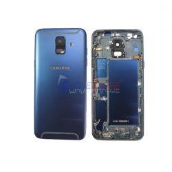 หน้ากาก Samsung Galaxy - A6(2018) /A600