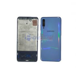 หน้ากาก(ชุด) - Samsung - Galaxy A70 /A705F