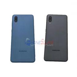 ฝาหลัง Samsung - A02