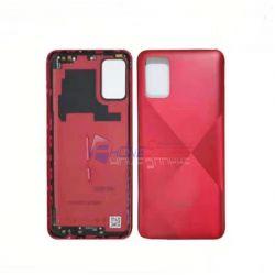 ฝาหลัง Samsung - A02S