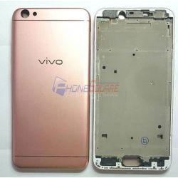 หน้ากาก(ชุด) Vivo - V5