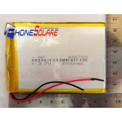 แบตเตอรี่ Tablet จีน #004