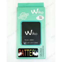 แบตเตอรี่ Wiko - Robby