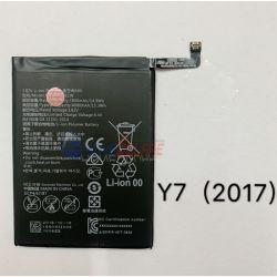 แบตเตอรี่ Huawei -Y7(2017)