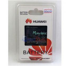 แบตเตอรี่ Huawei - Nova 2i / Nova 3i / Nova 2 plus / Nova plus / Honor 9i - G10 / Mate 10 Lite (HB356687ECW)