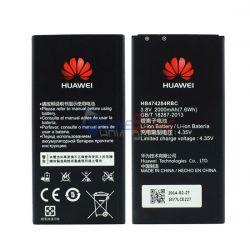 แบตเตอรี่ Huawei - C8816,G521,C8816d,C8817i,G615,G620,Y625(HB474284RBC)