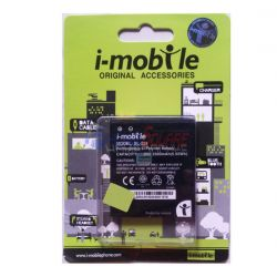 แบตเตอรี่ iMobile - BL224 (i-style 2.6)
