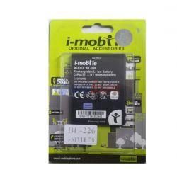 แบตเตอรี่ iMobile - BL226(i-style 7.8)