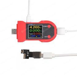 ตัวเช็คการกินไฟและกระแส สำหรับ iPhone (DT880)