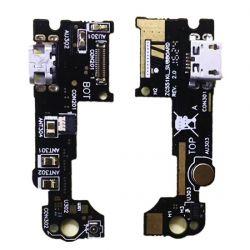 ชุดก้นชาจน์ Asus - Zenfone3 Laser / ZC551KL