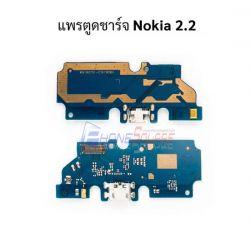 ชุดก้นชาร์จ - Nokia 2.2
