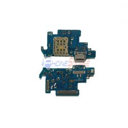 ชุดก้นชาร์จ Samsung - Galaxy A80/A805F