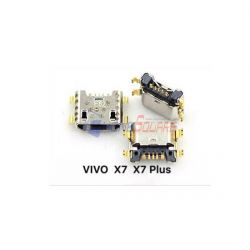 ก้นชาจน์ - Micro Usb //VIVO X7/X7 Plus