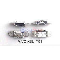 ก้นชาจน์ - Micro Usb //X3L/X51