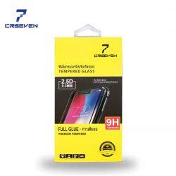 ฟิลม์กันแตก - Xiaomi Redmi Note9S (กาวเต็มจอ)037