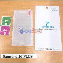 ฟิลม์กันแตก - Samsung J6 PLUS