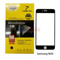 ฟิลม์กันแตก - Samsung M20 (เต็มจอ)