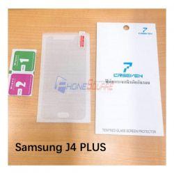 ฟิลม์กันแตก - Samsung J4 PLUS
