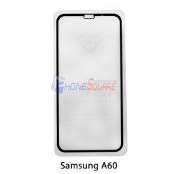 ฟิลม์กันแตก - Samsung A60 (แบบ 5D) S