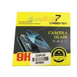 ฟิลม์กันรอยติดกล้องหลัง Samsung - S20 Plus