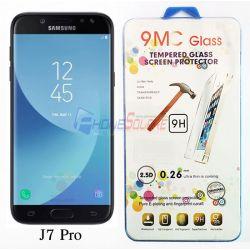 ฟิลม์กันแตก - Samsung J7 Pro