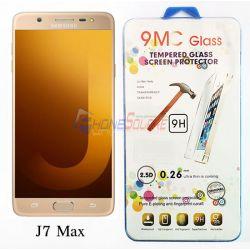 ฟิลม์กันแตก - Samsung J7 Max