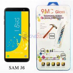 ฟิลม์กันแตก - Samsung J6(2018)