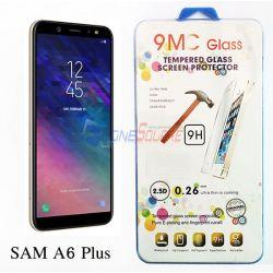 ฟิลม์กันแตก - Samsung A6 Plus(2018)