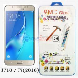 ฟิลม์กันแตก - Samsung J7(2016) / J710
