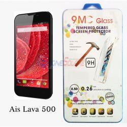 ฟิลม์กันแตก - AIS LAVA Iris 30