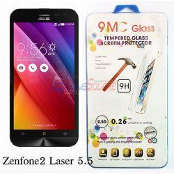 """ฟิลม์กันแตก - ASUS Zenfone2 laser / 5.5"""""""