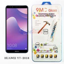 ฟิลม์กันแตก - Huawei Y7(2018)