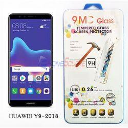 ฟิลม์กันแตก - Huawei Y9(2018)
