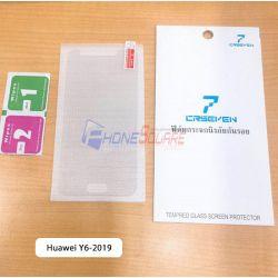 ฟิลม์กันแตก - Huawei Y6 (2019)