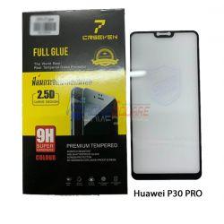 ฟิลม์กันแตก - Huawei P30 Pro(กาวเต็ม)