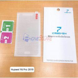 ฟิลม์กันแตก - Huawei Y6 Pro(2019)