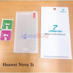 ฟิลม์กันแตก - Huawei Nova 3i