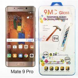ฟิลม์กันแตก - Huawei Mate9 Pro (แบบจอโค้ง)