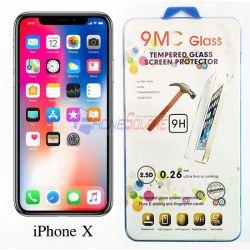 ฟิลม์กันแตก - iPhone X